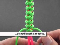 TyingItAllTogether - youtube site with a lot of paracord tying tutorials.