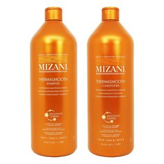 Mizani Thermasmooth Shampoo   Conditioner 33.8oz Duo 'Set' *** You can find out more details at the link of the image.