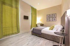 Nos Chambres - Hôtel Amirauté centre ville de Toulon