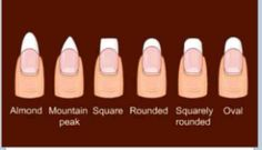 Know your nail boo