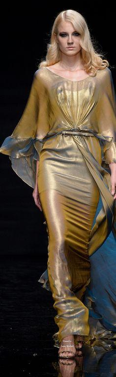 Rani Zakhem Couture Fall-winter 2015-2016