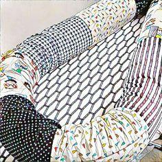 Baby bed/crib bumper. Baby head protector. Snake pillow. Brown, black. Nursery rooms design. Design pillows.
