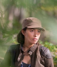 Rosita - S6.14 'Twice As Far'