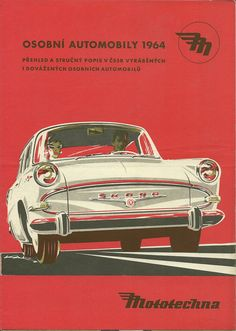 Škoda trucks advertising poster by František Kardaus Classic Motors, Classic Cars, Vintage Ads, Vintage Posters, Retro Ads, Ad Car, Car Posters, Old Signs, Old Ads