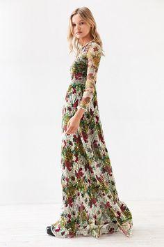 Shop Style Maxi Dresses