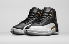 best service 9dba1 5e76e Air Jordan XII - Wings Latest Sneakers, Things That Bounce, Jordans  Sneakers, Nike
