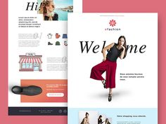 Email design best practices and examples of newsletters can help us cope with the growing importance of branding in the corporate environment. Email Template Design, Email Newsletter Design, Email Newsletters, Email Design, Web Design, Campaign Monitor, Presentation Layout, Best Email, Marketing Professional