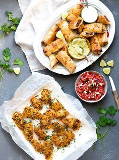 Mini-burritos-en-mini-gevulde-paprika's-1