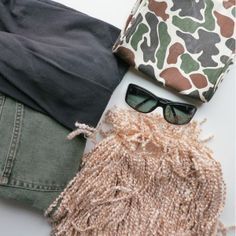 Things You'll Need: Costume, How to Make a Duck Dynasty Costume
