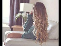 Znalezione obrazy dla zapytania hair tumblr