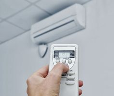 Cuidado com o ar condicionado!