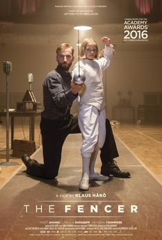 Road to the Oscars for Klaus Härös THE FENCER | Indiegogo