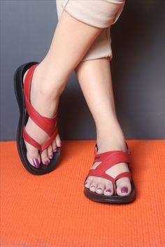 dc97102cf46be Comfortable Sandals, Slingback Sandal, Casual Wear, Casual Clothes, Casual  Outfits, Casual. Aerosoft footwear