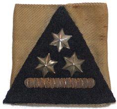 Kolonel KNIL Ned. Indie 1946-1950 Tropenhemd