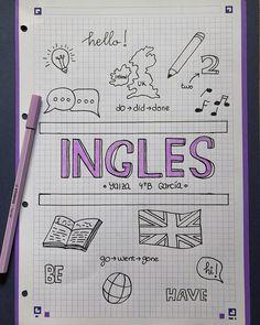 Bullet Journal Banner, Bullet Journal Notes, Bullet Journal Writing, Bullet Journal School, Bullet Journal Ideas Pages, Bullet Journal Inspiration, Book Journal, Notebook Art, Notebook Covers