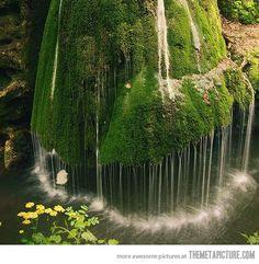 waterfalls are nice i guess :) madmurph