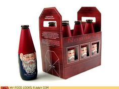 Gnome beer!