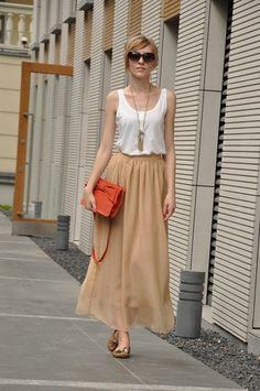 Aprenda como se vestir bem para o trabalho mesmo com sol de rachar