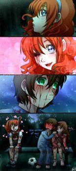 Resultado de imagen para lily creepypasta
