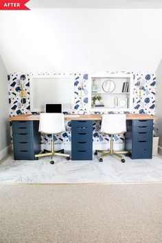 10 of Our Favorite Home Office Redos to Inspire Your Work-from-Home Setup