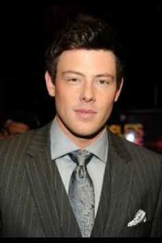 Cory Monteith died July 13th 2013 of a Heroin  & Alcohol overdose. Addiction is a cunning, baffling disease., especially after seeking treatment. The body's tolerance is lowered & risk of damage & death is increased once substances are introduced again. The addict usually starts using again at the rate in which they once did, and the body can't process as it once did. RIP.