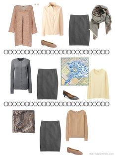 How to Accessorize a Capsule Wardrobe: Head by Pablo Picasso | The Vivienne Files