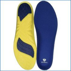 10 Top 10 Best Insoles for Flat Feet