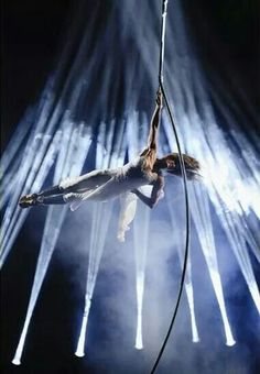 The sky is the limit. Amy Purdy