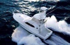 New 2013 - Rampage Yachts - 45 Convertible