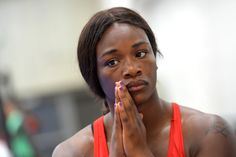 Olympian Claressa Shields back in ring: 'I have to make them respect me even more'