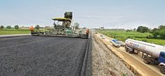 Welcome to Bahuvida Infrastructure Limited's Official Blog: ASPHALT ROADS