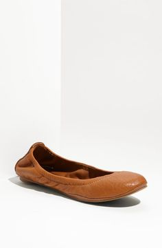 Tory Burch: Eddie Flat Beige - these are the most comfy flats, EVER! I'll definitely purchase this item again in other colors!