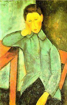 Modigliani paintings - Bing Images