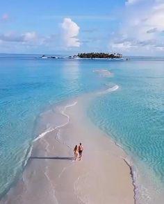 Beautiful Places To Travel, Beautiful Beaches, Cool Places To Visit, Romantic Travel, Romantic Vacations, Beautiful Ocean, Beautiful Hotels, Romantic Getaways, Beautiful Islands