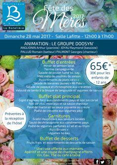 Fête des mères 2017 à La Batelière - Martinique - Groupe Doosyn - F.W.I.