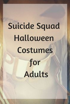 Suicide Squad Halloween costumes for adults. Dress up as your favorite master criminal like Harley Quinn or The Joker for Halloween this year. Harley Quinn Halloween Costume, Themed Halloween Costumes, Halloween Photos, Cute Halloween, Halloween 2020, Halloween Stuff, Pirate Costumes, Princess Costumes, Vintage Halloween