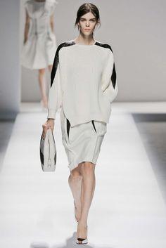 Sportmax Ready-to-Wear S/S 2013 gallery - Vogue Australia