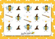 Harry Potter Planner Stickers Harry Potter Sorting Hat Harry Potter Planner, Harry Potter Sorting Hat, Harry Potter Stickers, Personal Planners, Erin Condren, Travelers Notebook, Filofax, Planner Stickers, Snoopy