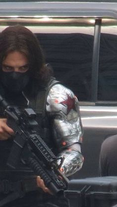 The Winter Soldier Most Likely Going to Be The Best Out Of The Phase II Villians Since He Was Once Close to Captain America