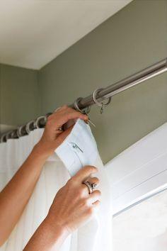 Renovar las cortinas: cómo elegirlas para acertar · ElMueble.com · Escuela deco