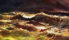 Storm: 1886  Ivan Ai