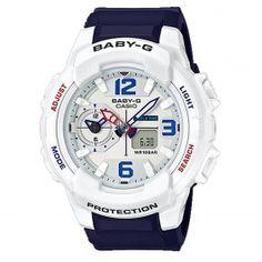 bf2cbd37f18 BGA-230SC-7BDR BGA-230SC-7B Casio Baby-G Ladies Watch