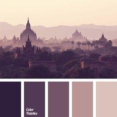 Warm Color Palettes | Page 34 of 53 | Color Palette Ideas