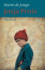 Harm de Jonge: Josja Pruis