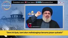 Demi Al-Quds, Kami akan Melindunginya Bersama Jutaan Syuhada!