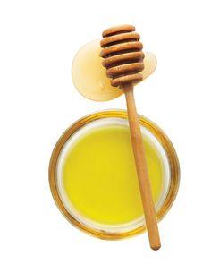 DIY Honey Scrub
