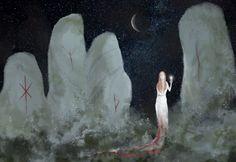 fianrisse Best Artist, Digital, Painting, Mantle, Painting Art, Paintings, Painted Canvas, Drawings