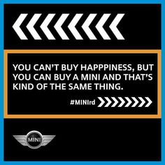 MINI=HAPPINESS                                                                                                                                                      More