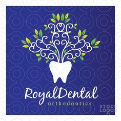 184 Best Dental Logo Design Images In 2018 Dental Logo