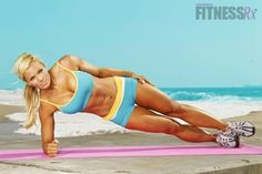 Healthy Core Training health-fitness